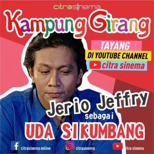 JERIO JEFFRY